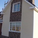 каркасные дома для дачи