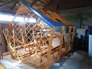 изготовление и продажа беседок дачных деревянных воронеж