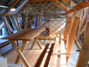 беседки дачные деревянные воронеж