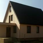 каркасные дома воронеж