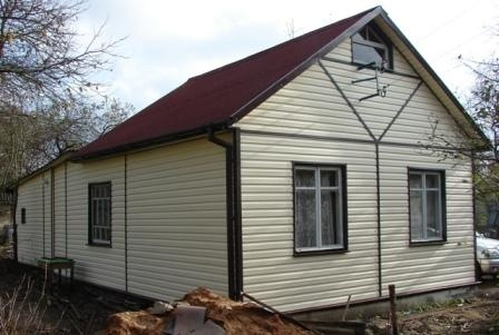 изготовление и постройка дачных домов воронеж