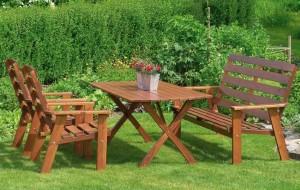 дачная мебель (столы, стулья, скамейки)
