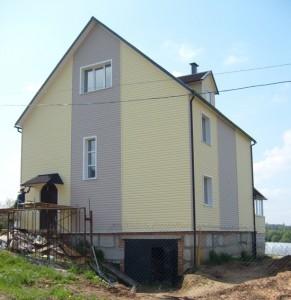 Продажа сборных каркасных дачных домов в Воронеже
