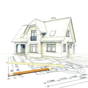 Индивидуальный или типовой проект дома