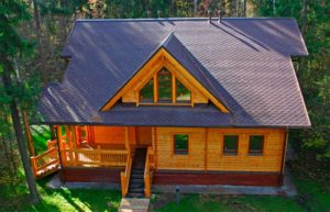 советы по обустройству крыши дачного дома